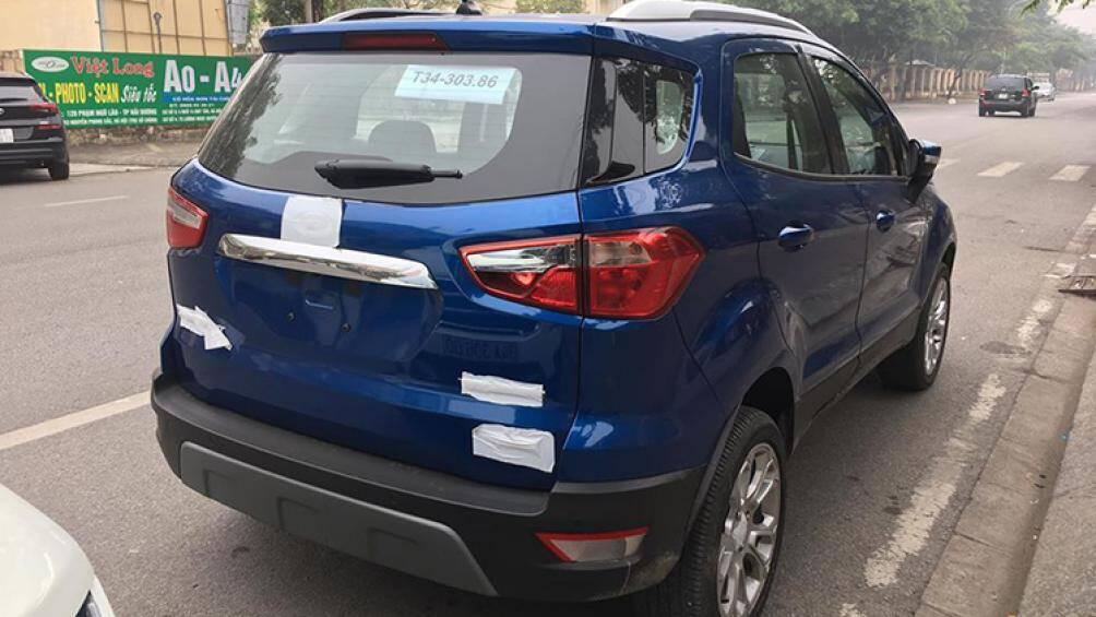 ford ecosport 2020 da ve den dai ly